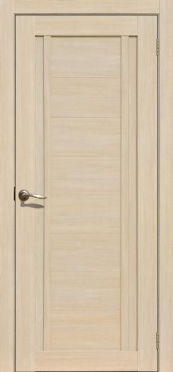 Дверь межкомнатная Дели ясень латте (Цена за комплект)