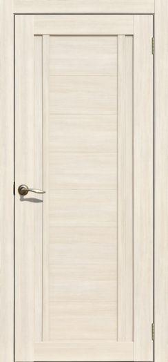 Дверь межкомнатная Дели ясень снежный (Цена за комплект)