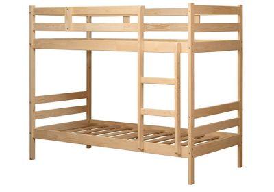 Кровать двухъярусная Эко-12