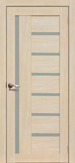 Дверь межкомнатная Сидней Ясень латте (Цена за комплект)