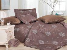 Комплект постельного белья Сатин-жаккард  Royal  семейный  Арт.41/013-RG