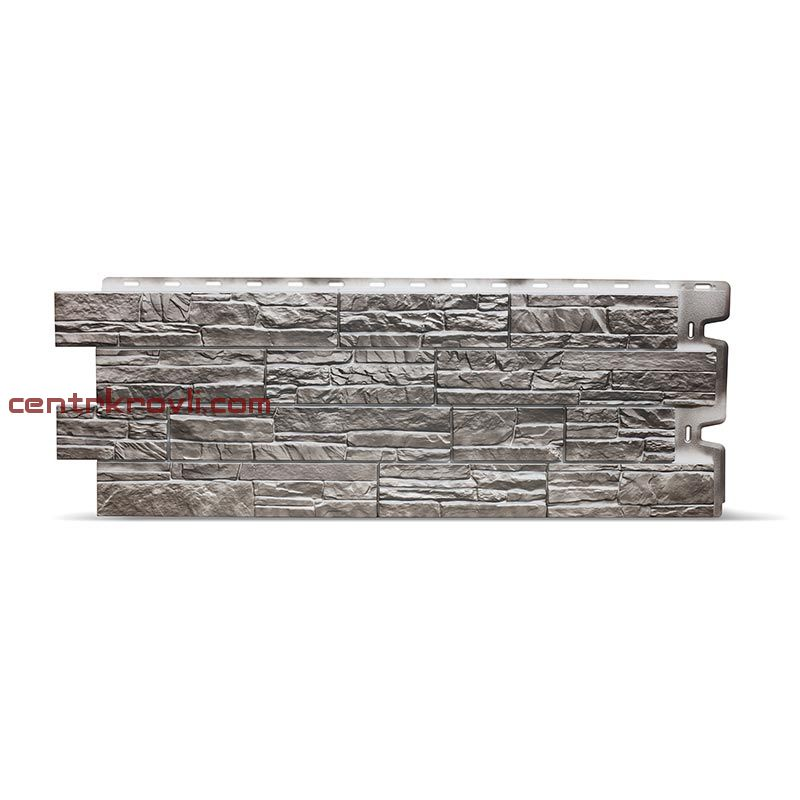 Фасадные панели STEIN (базальт)
