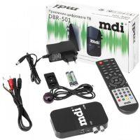 MDI DBR-501