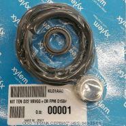 Торцевое уплотнение комплект OR, KIT TEN D22  VBVGG+OR FPM D158# арт. KL01AA0