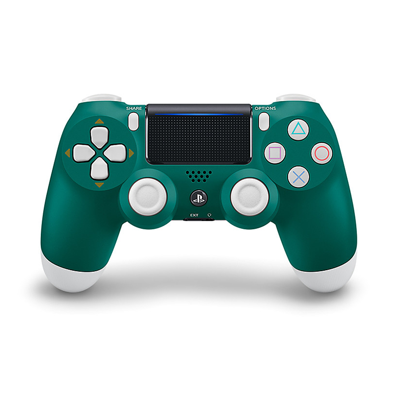 Sony Dualshock 4 v2 Color Alpine Green альпийский зелёный