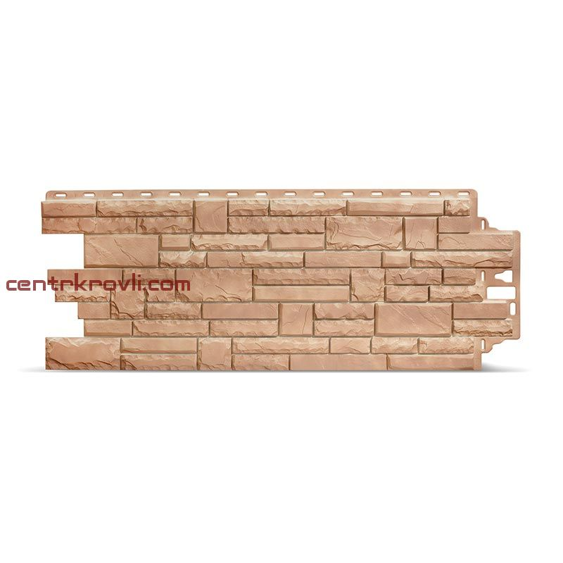 Фасадные панели STERN (родос)