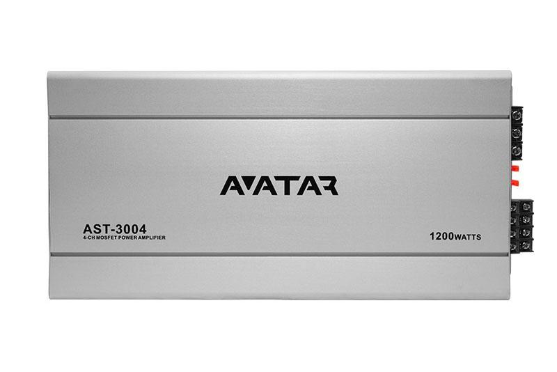 Усилитель Avatar AST-3004
