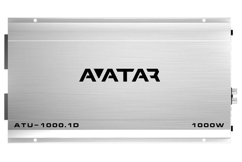 Усилитель Avatar ATU–1000.1D