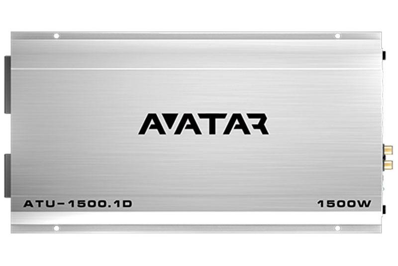 Усилитель Avatar ATU–1500.1D