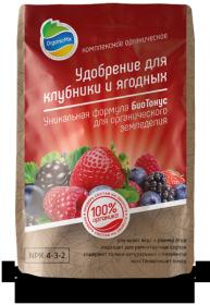 Удобрение для клубники и ягодных, 800г