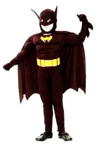 Костюм Бэтмен (10-12 лет)