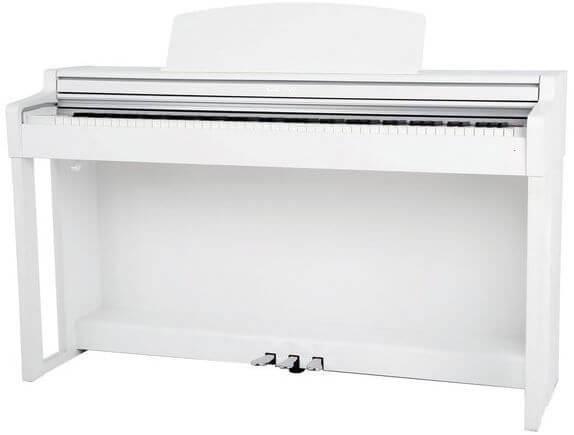 Gewa UP 360 G White matt Цифровое пианино