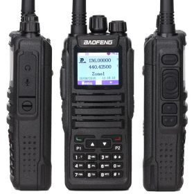 Рация Baofeng DM-1701 (TIER I и TIER II) VHF/UHF