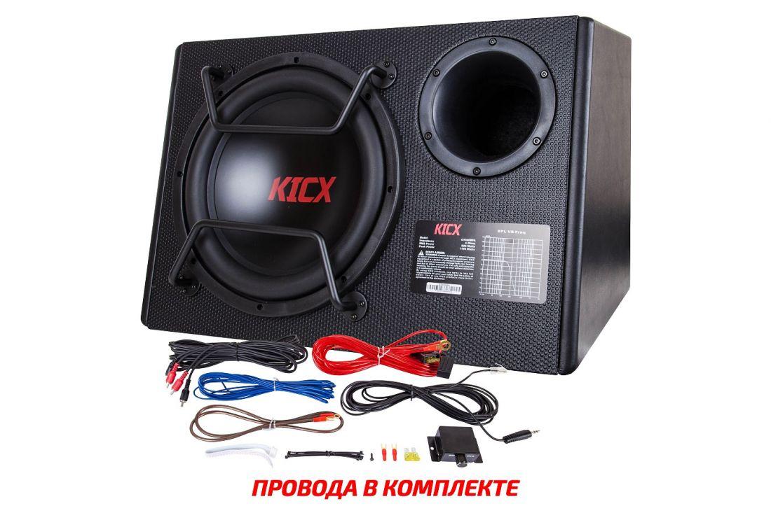 Kicx GT500BPA