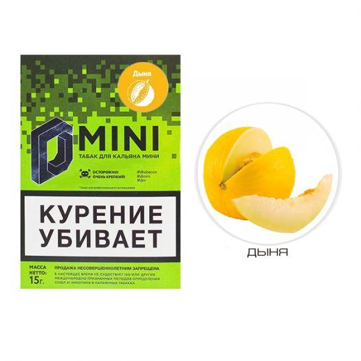 Табак D-Mini Дыня