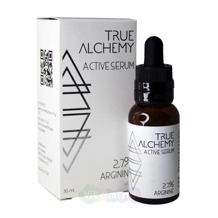 "True Alchemy Сыворотка ""Аргинин"" Arginine 2,7%, 30 мл"
