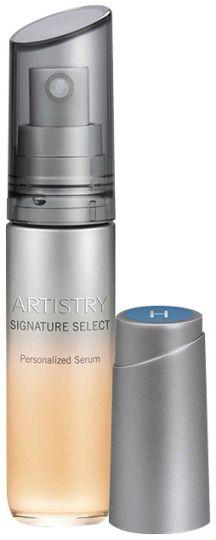 Artistry Signature Select™ Персональная сыворотка для лица набор Увлажнение
