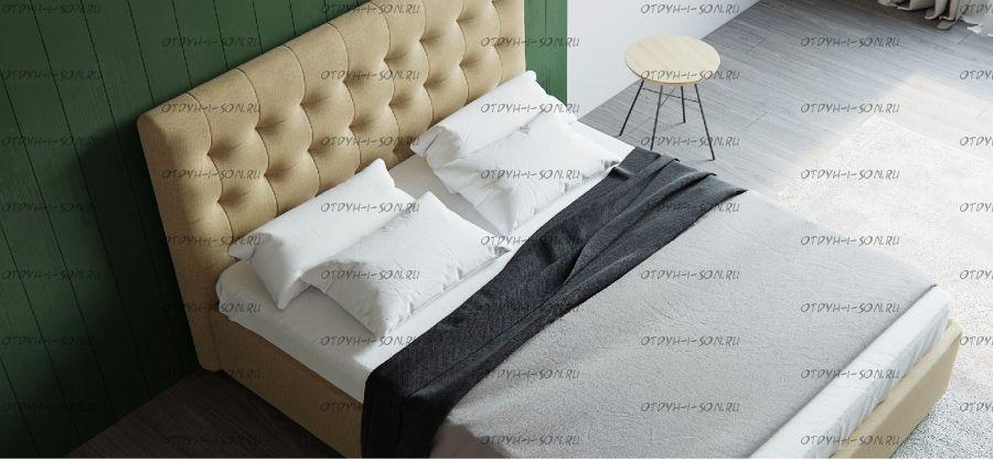 Кровать Ривьера Perrino 3.0 (б/о)