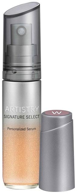 Artistry Signature Select™ Персональная сыворотка для лица набор Против морщин