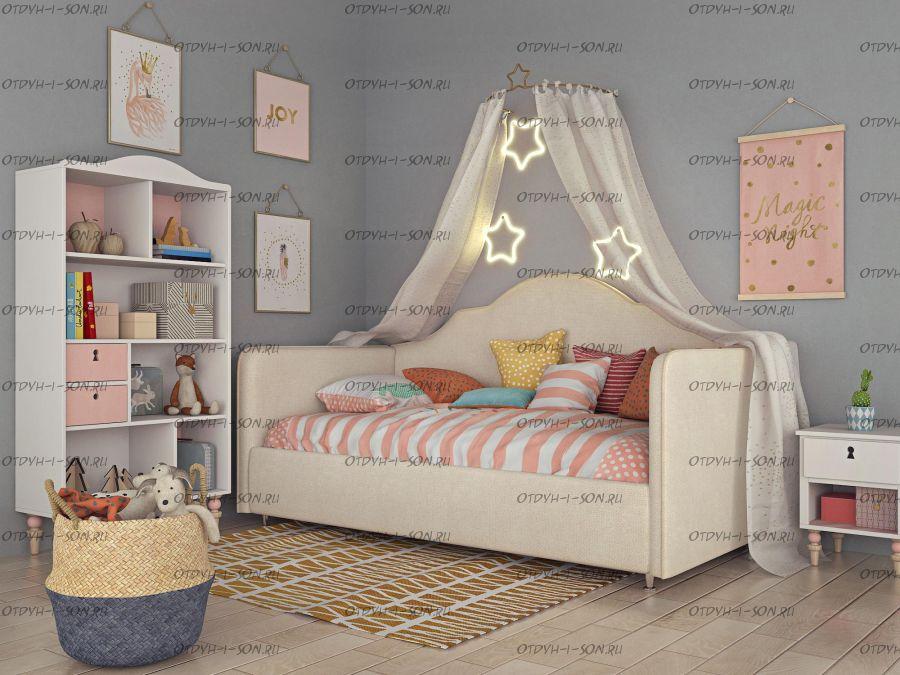 Кровать с подъемным механизмом Аверса Perrino