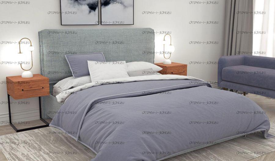 Кровать с подъемным механизмом Ямайка Perrino 3.0