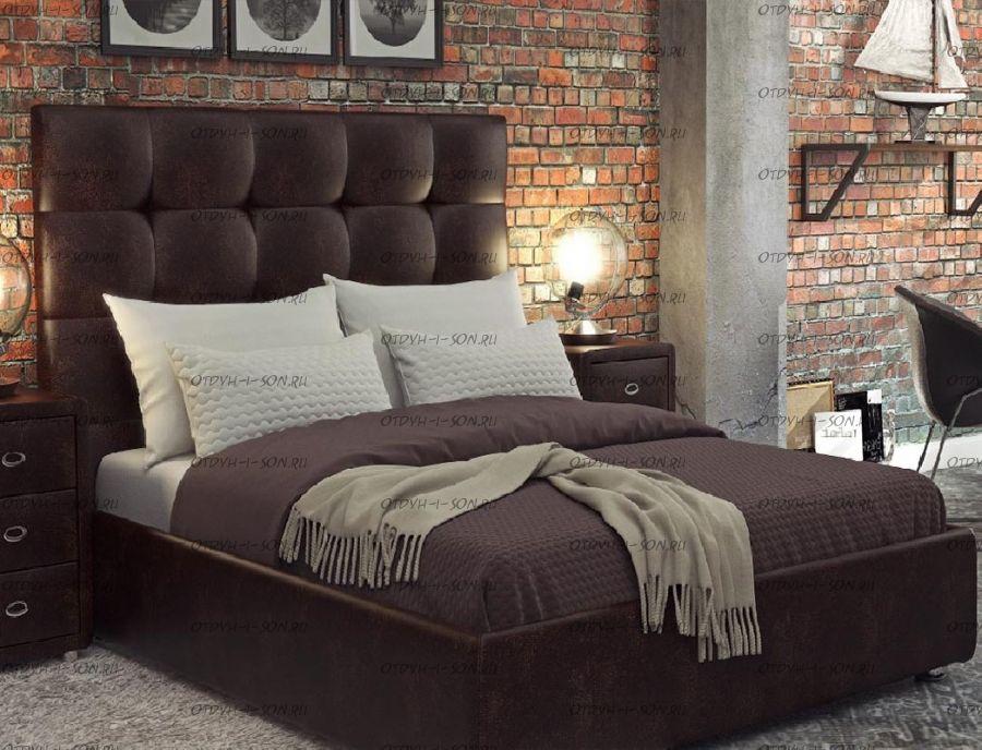 Кровать Корсика Perrino 3.0 (б/о)