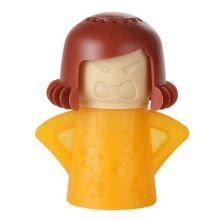 Очиститель микроволновки Angry Mama, Цвет корпуса: Жёлтый