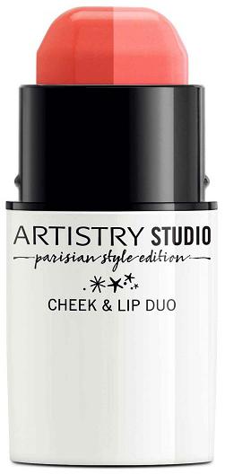 Artistry Studio™ Parisian style edition Румяна и помада для губ