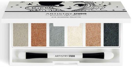 Artistry Studio™ Parisian style edition Палетка теней для век