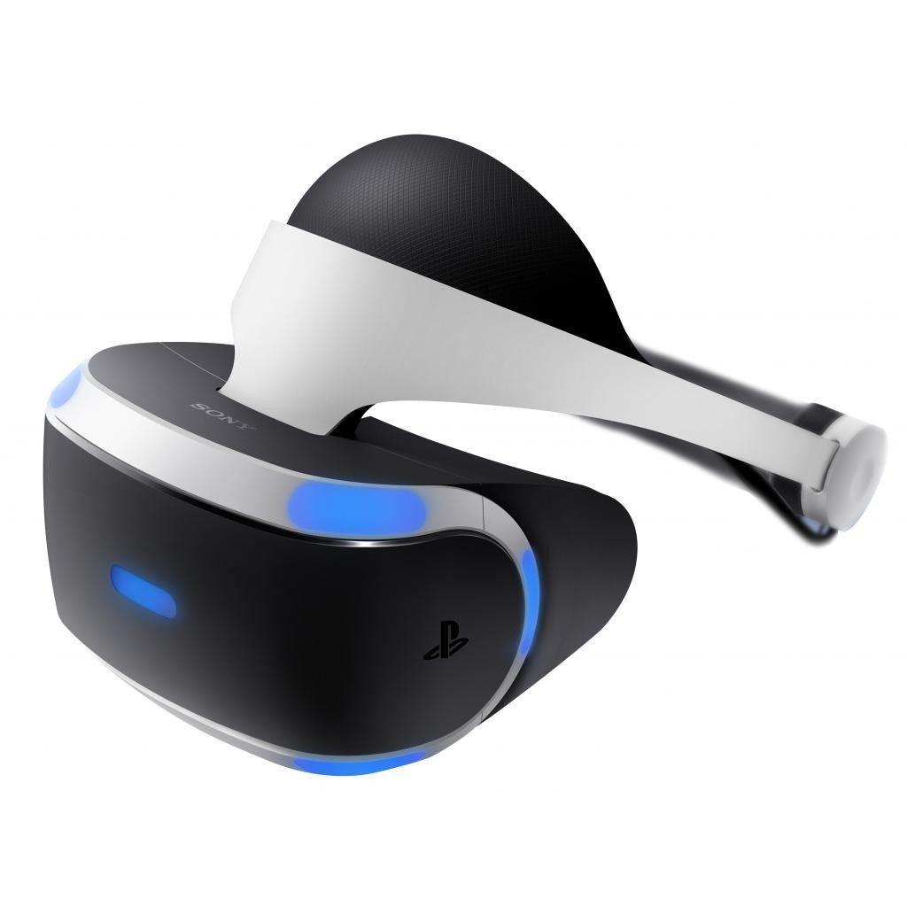 Sony PLAYSTATION VR + Камера