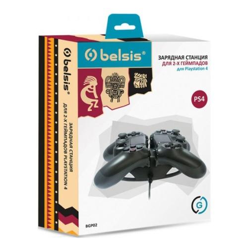 Зарядная станция Belsis BGP02