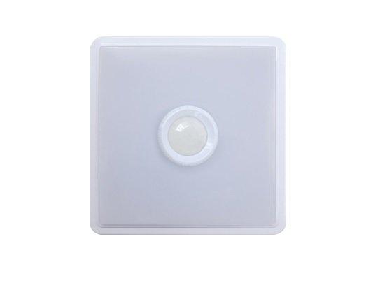 Светодиодный светильник ЖКХ ASD/LLT СПБ-2Д-КВАДРАТ 10W