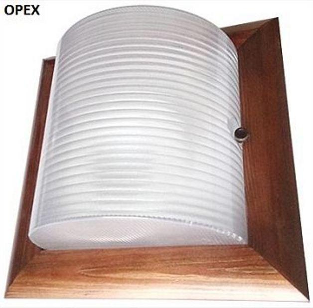 Светодиодный светильник ЖКХ Ecola TP53S2ECA