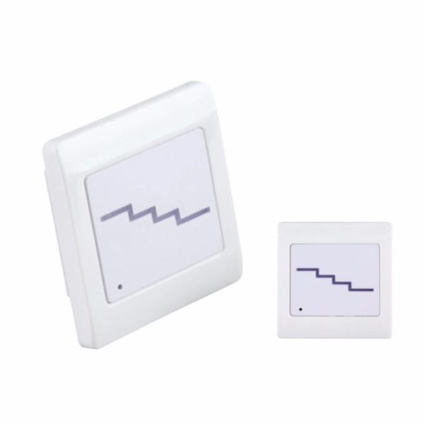 Светодиодный светильник ЖКХ HOROZ HRZ00002681 2W