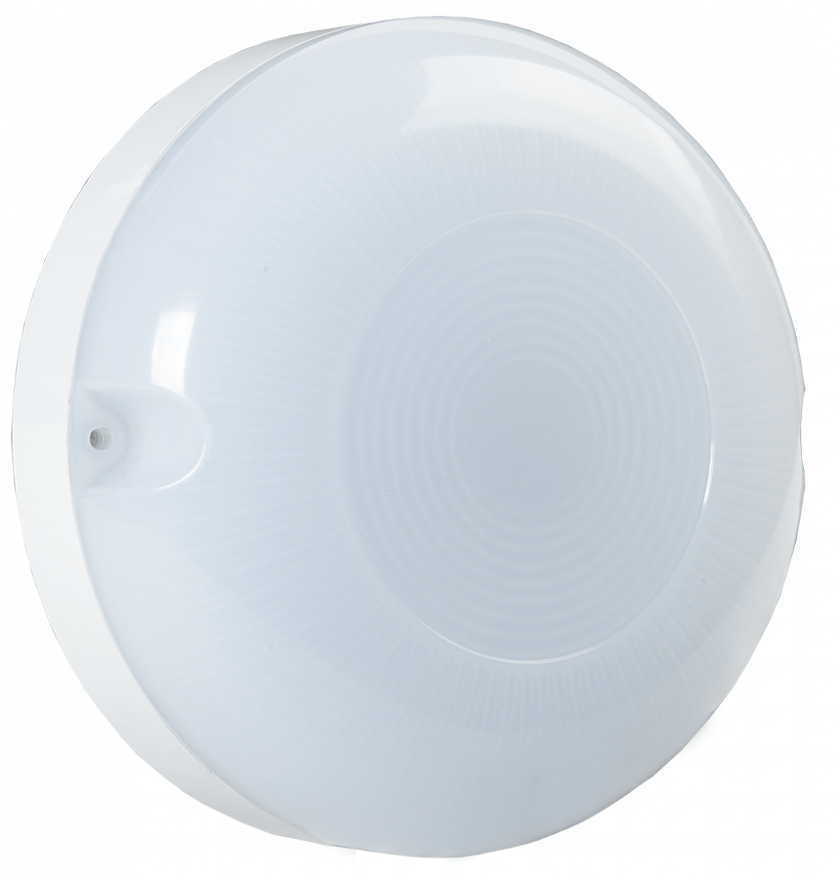 Светодиодный светильник ЖКХ IEK LDPO3-1002-012-4000-K01 12W