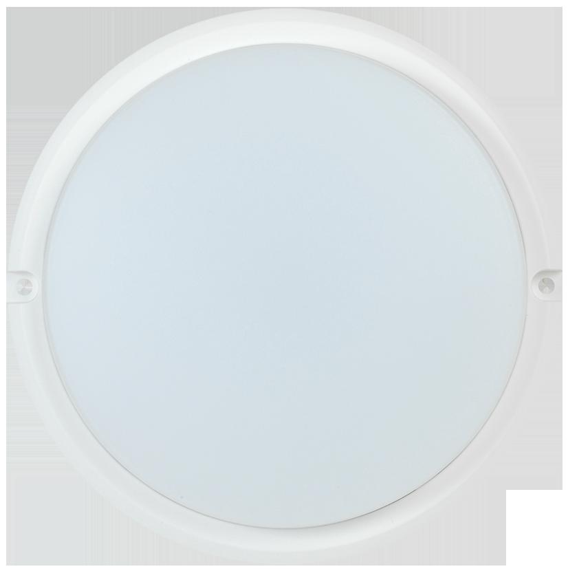 Светодиодный светильник ЖКХ IEK LDPO0-4003-15-4000-K01 15W