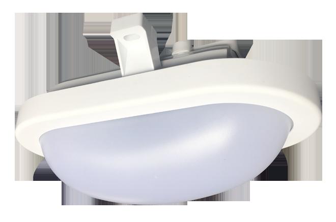Светодиодный светильник ЖКХ Jazzway PBH - PC3-OA .5009264 12W