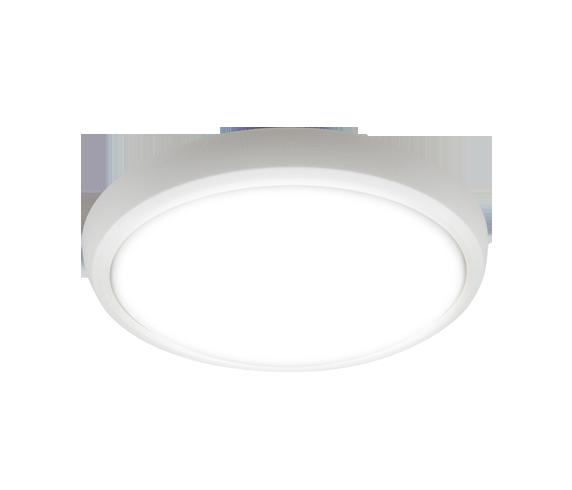 Светодиодный светильник ЖКХ Jazzway PBH-PC-OA.1024565 8W