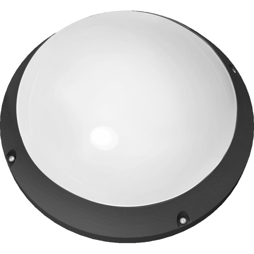 Светодиодный светильник ЖКХ Navigator NBL-PR1-12-4K-BL-SNR-LED 12W