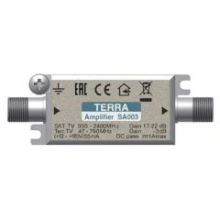 Terra SA 003