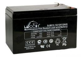 Leoch DJW12-12