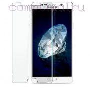 Стекло защитное экрана Samsung Note 5