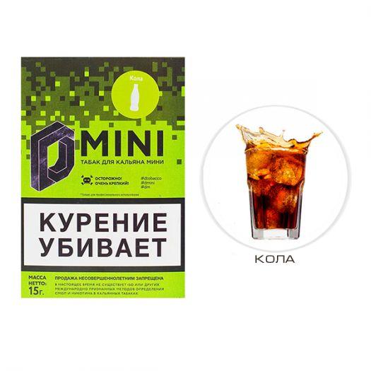 Табак D-Mini Кола