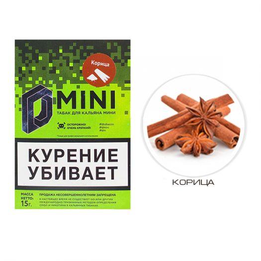 Табак D-Mini Корица
