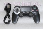 Джойстик PS4 беспроводной