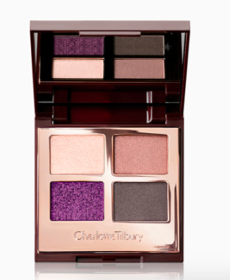 Палетка теней Charlotte Tilbury - LUXURY PALETTE THE GLAMOUR MUSE
