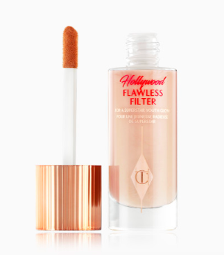 Тон-хайлайтер Charlotte Tilbury - HOLLYWOOD FLAWLESS FILTER 1 FAIR
