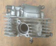 Головка двигателя в сборе Suzuki DR250S / Djebel250 - SJ44A