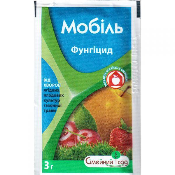 """Мобиль"" (3 г) от ТМ ""Семейный Сад"""