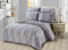 Комплект постельного белья  Сатин  1.5-спальный   Арт.KB359/1